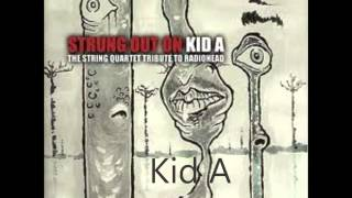 02. Kid A - Classical (Radiohead - Kid A)