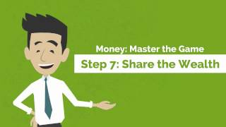 Money: Master The Game - Step 7: Share The Wealth