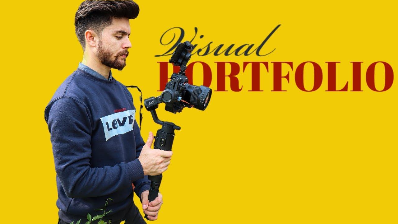 My Work Portfolio | BoldStream Production