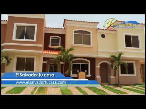 Residencial San Andres, San Miguel, El Salvador