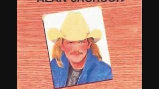 Alan Jackson You Re Not Drinking Enough