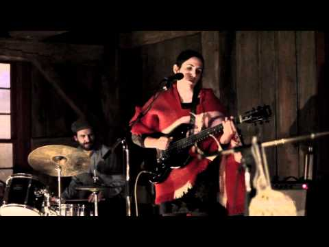 Snowblink - State Trooper (cover) (Live at the Grist Mill, 18.09.11)