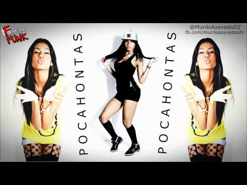 MC Pocahontas - Agora eu to Assim ♪ ' Selminho DJ ( Lançamento 2013 )