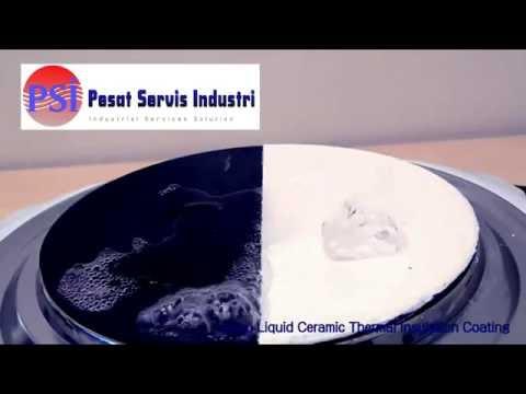 Re Therm PT. Pesat Servis Industri