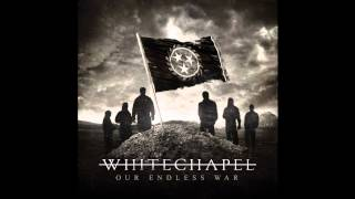 Watch Whitechapel Psychopathy video