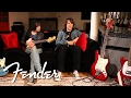 Fender Interview with the Cribs | Fender