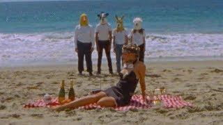 Wonderland - an 8mm short film
