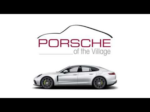 How-To Set the Clock on the Porsche Panamera