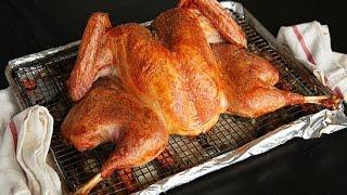 Knife Skills: How to Spatchcock a Turkey