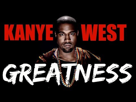 Kanye West - Greatness | SUCCESS VIBES (Motivational Music)