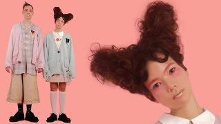 """I Am Not A Doll"" by Japanese Fashion Brand HEIHEI"