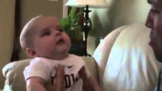 Baby Reactions | Short Funny video | Funny Baby videos