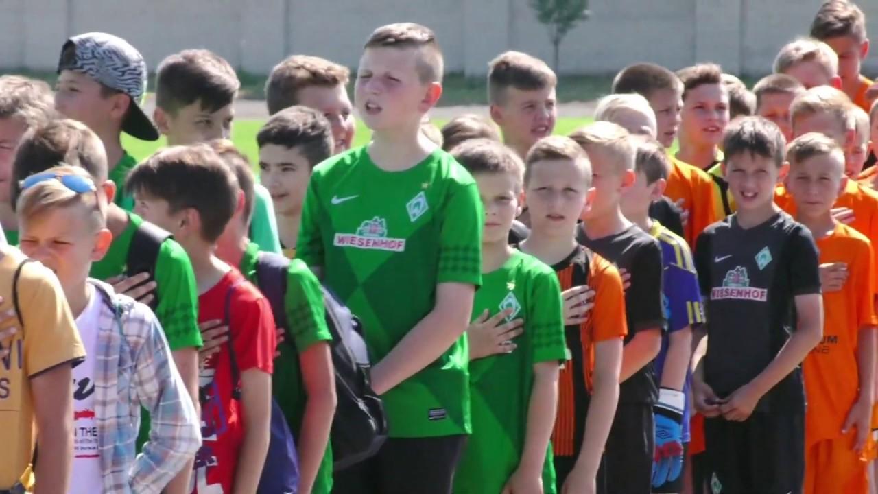 У Бродах стартував щорічний футбольний турнір на приз