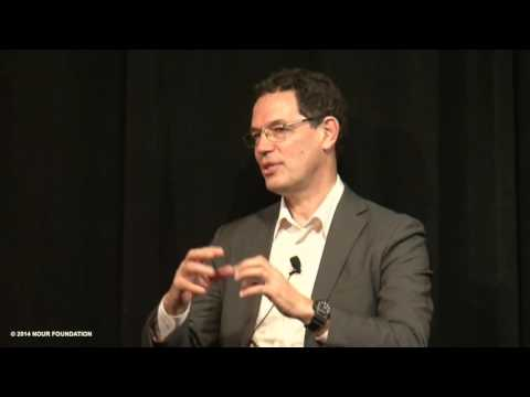 Neil Turok on the Theory of Cosmological Inflation