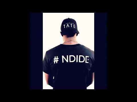 Adrian Tate - Ndide #Ndide Official Audio