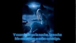La Noche Sandoval  Letra (La Mujer Del Vendaval )