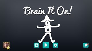 brain it on physics puzzles game preview   lay