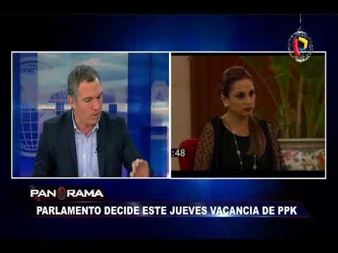"""Salvador del Solar: """"el presidente no está en el saco de los corruptos"""""""