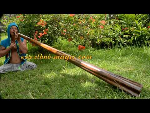 Best didgeridoo for professional players