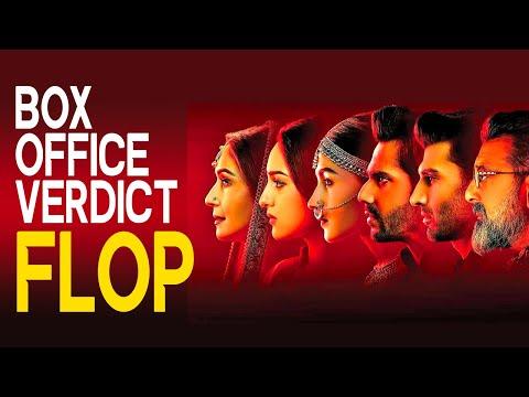 Box Office Verdict Kalank  Varun Alia Karan