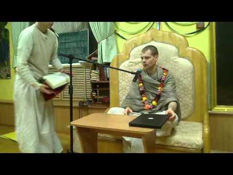Шримад Бхагаватам 3.33.6 - Шаунака Риши прабху