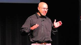 Mindfulness, affect, helplessness, intimacy, sexiness | Chiké Nwankwo | TEDxGettysburgCollege
