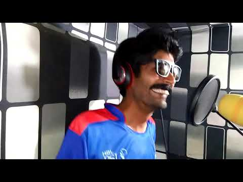 AFRIDI BOOM BOOM KARACHI KINGS PSL SONG 2018 PART 2 |FUNNY ASGHAR KHOSO |