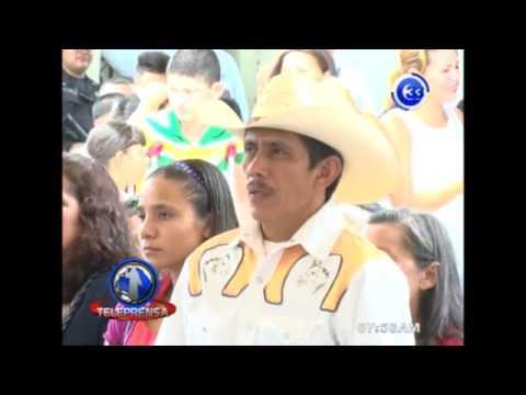 Santa Rosa Guachipilín cumple 100 de fundación