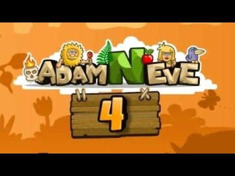 Adam N Eve 4 walkthrough Functu