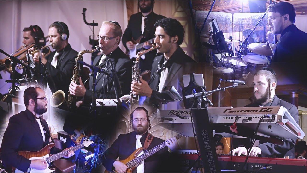 R' Yom-Tov Ehrlich Medley - Freilach Instrumental