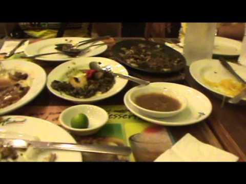 Travel to Manila and Davao, Philippines: Canibad, Samal Island