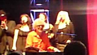 Mott The Hoople - Hammersmith - All The Way From Memphis - Live
