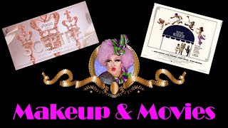 Makeup & Movies #10 - Scepter by The Vivienne x BPerfect Cosmetics & The Ritz | The Fingerdoo Review