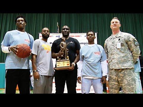 TOC Boys Basketball - Blanche Ely (Pompano Beach, FL)