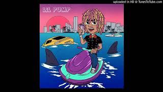 Lil Pump -  Pinky Ring  ft. Smokepurpp (no Rick Ross part)