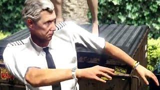 Мэддисон играет в GTA RP - Таксомоторные Авиалинии S2 ep4