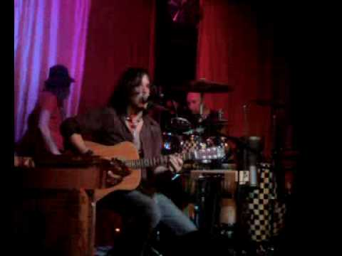 Jeff Martin & The Armada live @ Jive 27_9_09 - Black Snake Blues Finale with Mick Hart.mp4