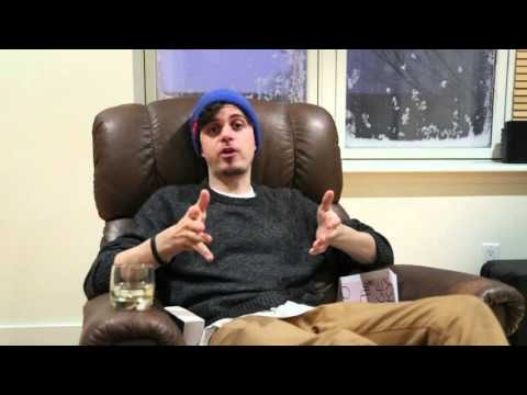 Watsky Book Announcement! 'How to Ruin Everything'