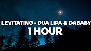 Download Dua Lipa - Levitating (Ft. DaBaby) 1 HOUR
