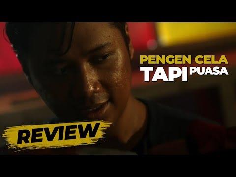 """Review """"Pedas"""" MALAM JUMAT THE MOVIE (2019) - Konten Youtube Lebih Menarik Dari Filmnya"""