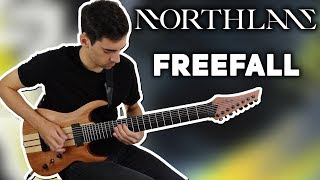 NORTHLANE | Freefall | Instrumental Cover