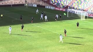 FC Spartaki Tskhinvali 0:4 FC Dinamo Tbilisi