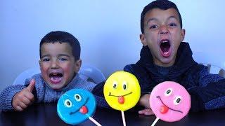 Kinderlieder und lernen Farben lernen Farben Baby spielen Spielzeug Entertainment Kinderreime 30