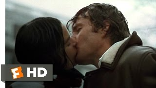 Love Story (2/10) Movie CLIP - The Courage to Care (1970) HD