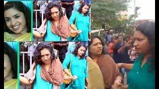 മദ്യപിച്ചു ലക്ക് കെട്ടു Taxi ഡ്രൈവറെ മർദ്ദിച്ച Malayalam Serial Actress Angel Baby