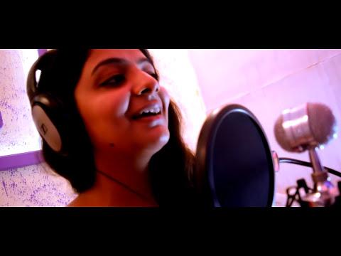 Silsila Ye Chahat Ka | Cover | Singer- Unnati Thakariya | Originally by Shreya Goshal |
