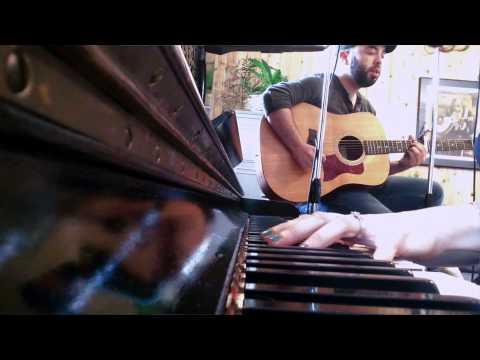 Heart Beats JOHNNYSWIM Acoustic Cover