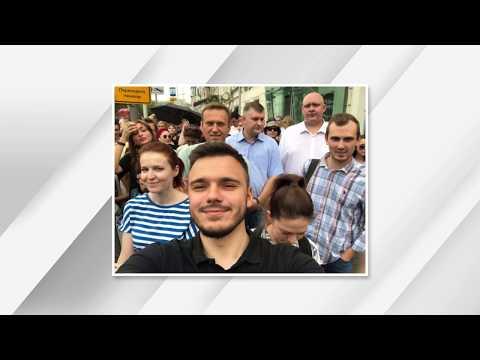 Фото нацистов на «Бессмертный полк» выложили сторонники Навального