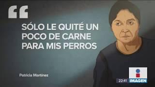 Mamás de víctimas del feminicida de Ecatepec no soportan oír cómo las mataron | Noticias con Ciro
