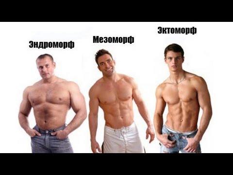 Типы телосложения женщины: астеническое, нормостеническое